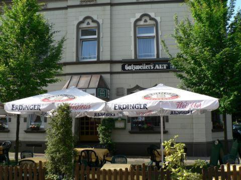 Stadt-Gut-Hotel Zum Rathaus