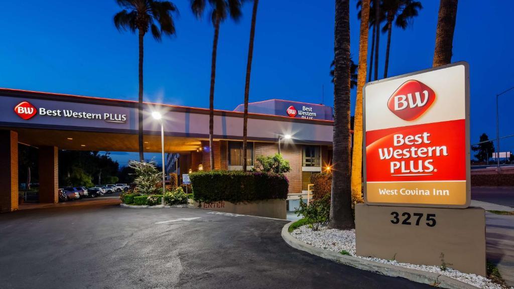 Hotel West Covina Inn, CA - Booking com