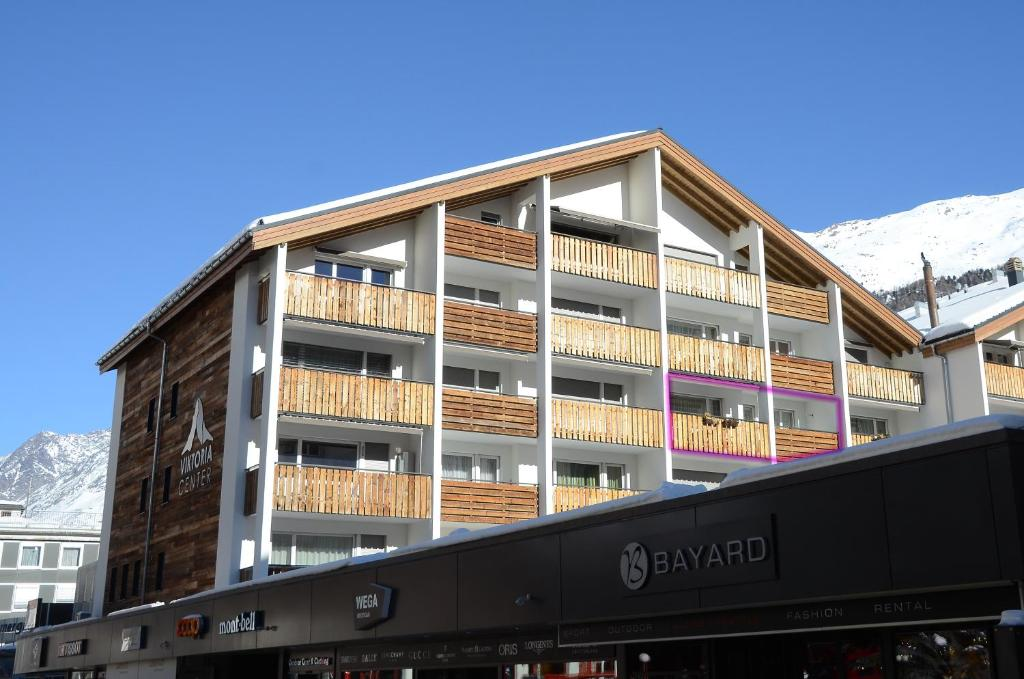 Haus Viktoria A, Zermatt – Precios actualizados 2019
