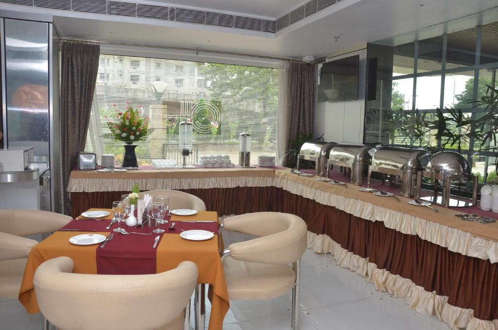 Airport City Hotel, Kolkata, India - Booking com