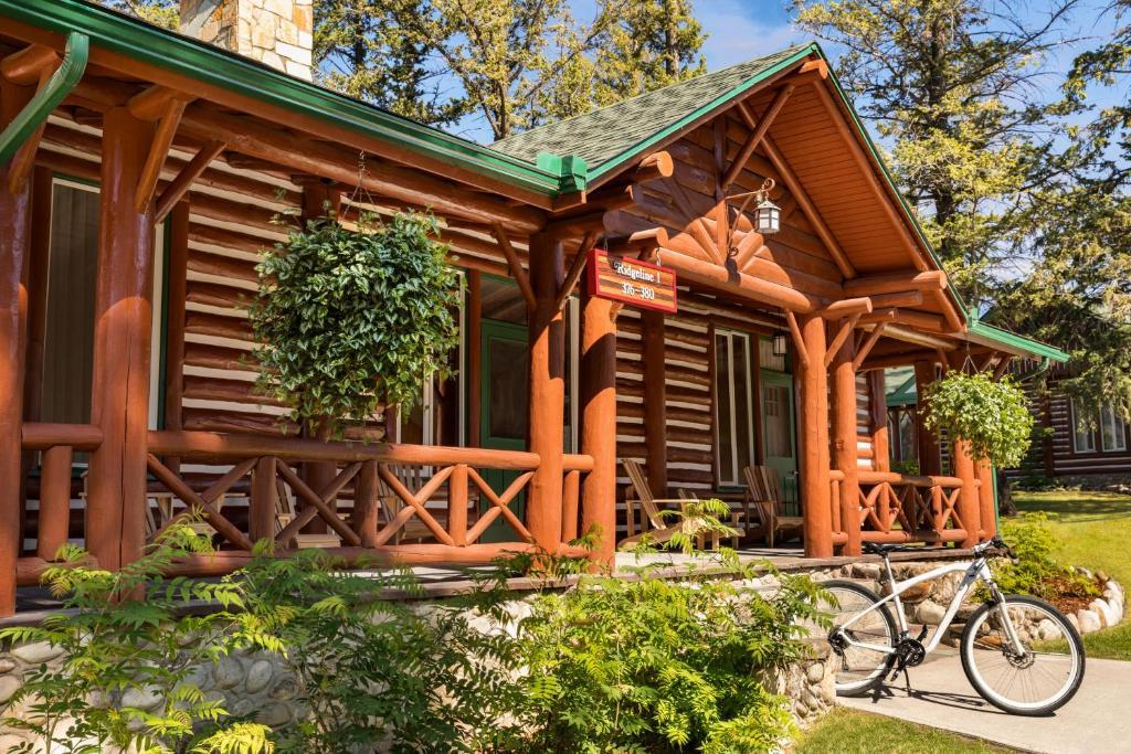 4f140995689 Fairmont Jasper Park Lodge, Canada - Booking.com