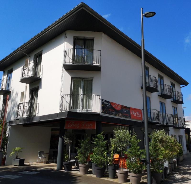 Acqs Hôtel Dax Tarifs 2019