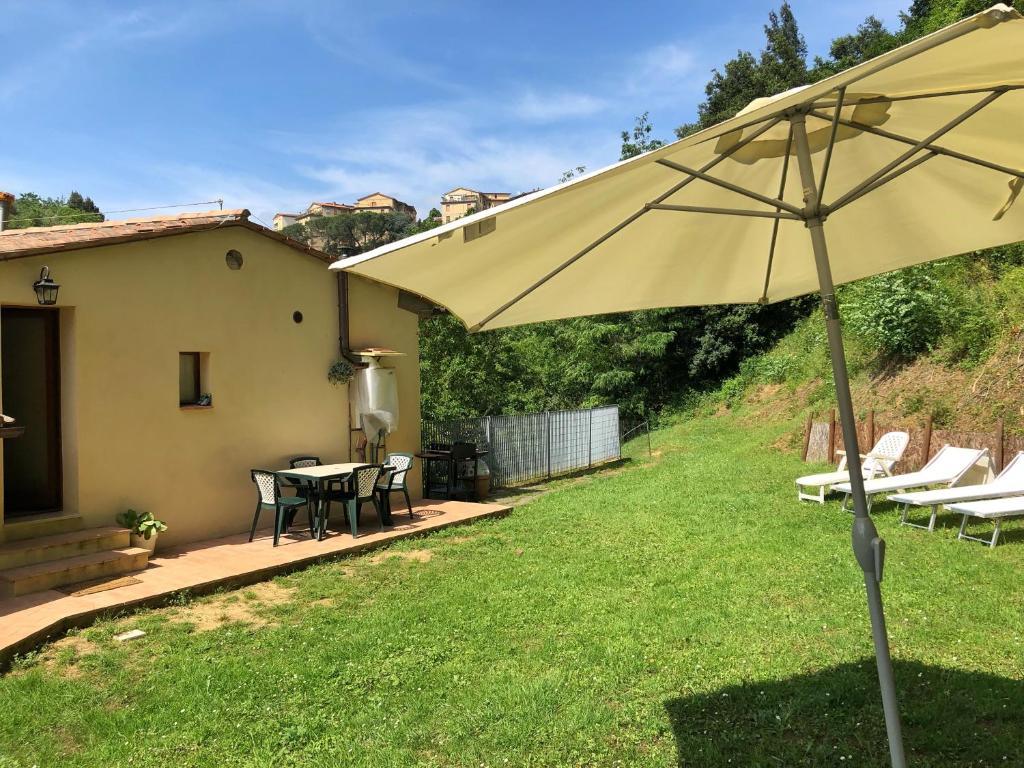 Casa Molino Lama 2, Siena – Precios actualizados 2019