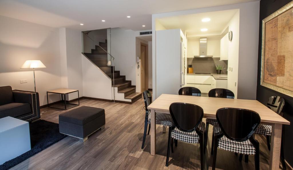 Foto del Cosmo Apartments Consell de Cent - Plaza Universitat