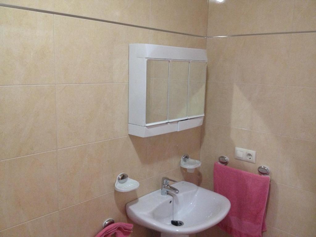 Apartamentos Sol Andaluz fotografía