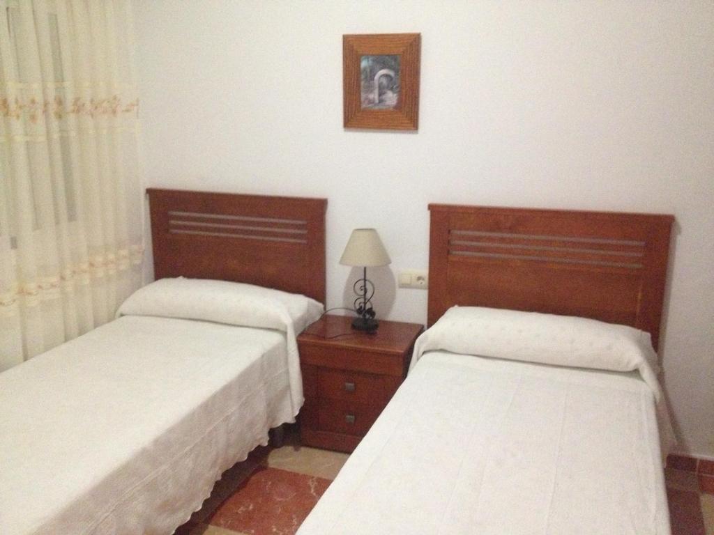 Apartamentos Sol Andaluz foto