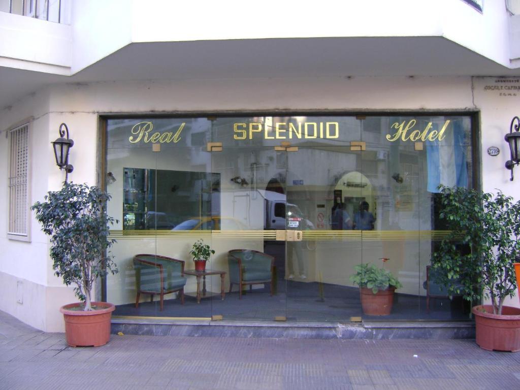 Real Splendid Hotel (Argentinië Buenos Aires) - Booking.com