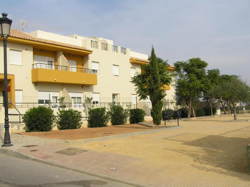 Apartamento apt os turisticos los espa a espartinas - Apartamentos turisticos cordoba espana ...