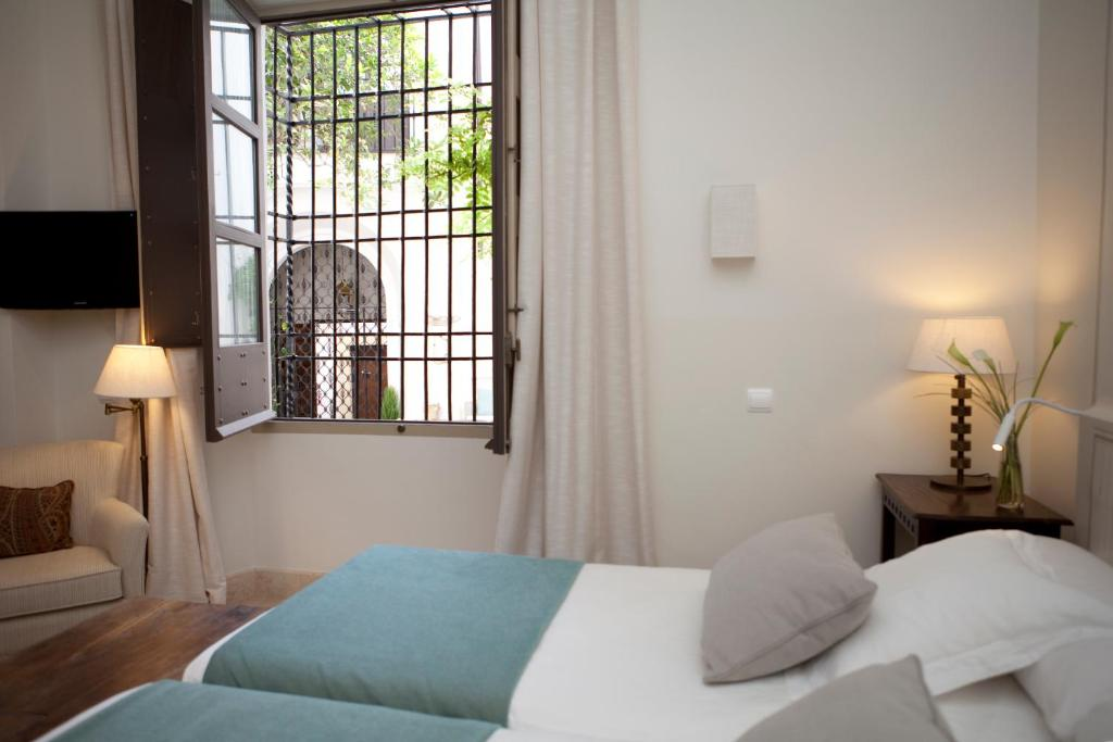 boutique hotels in córdoba  19