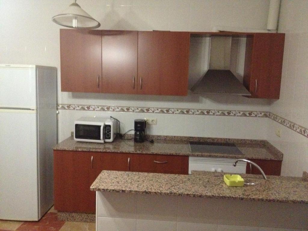 Imagen del Apartamentos Sol Andaluz