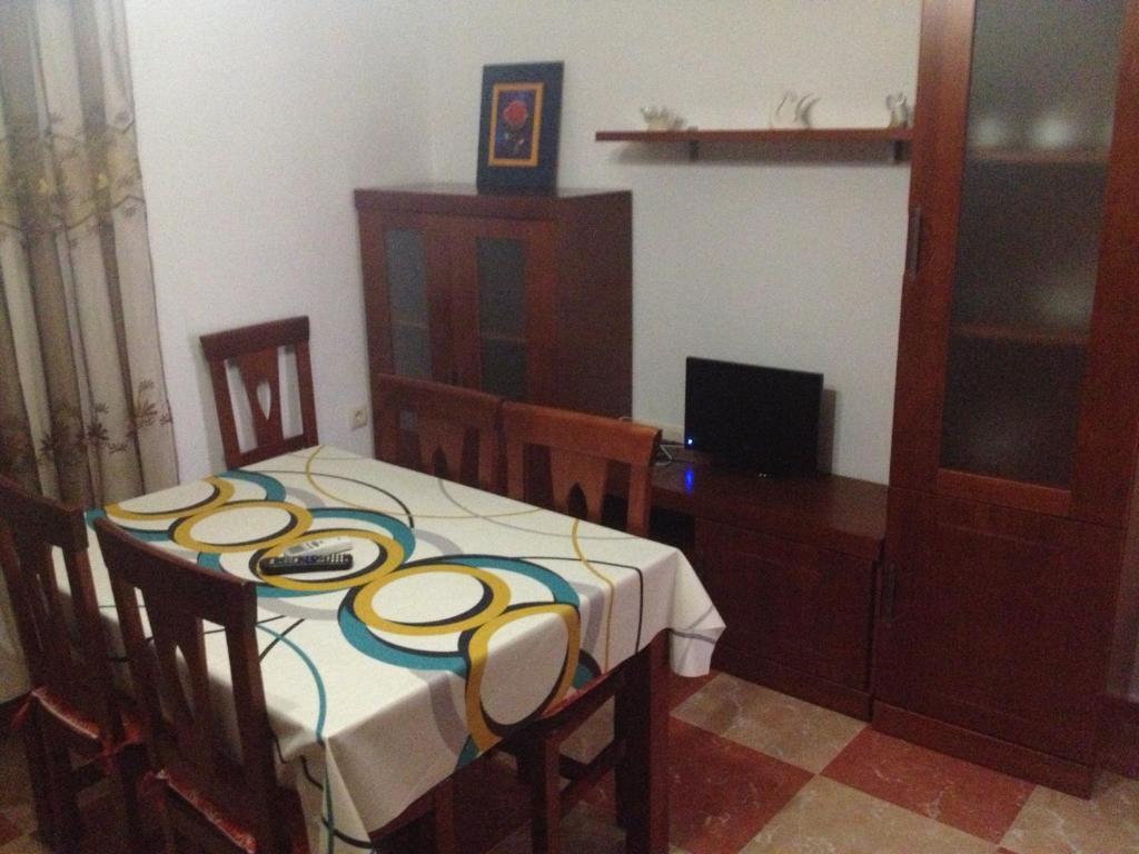 Bonita foto de Apartamentos Sol Andaluz