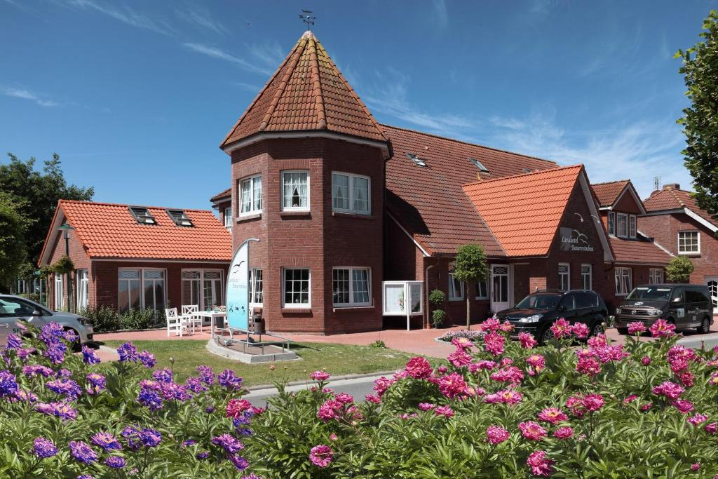 Hotels In Neuharlingersiel Deutschland
