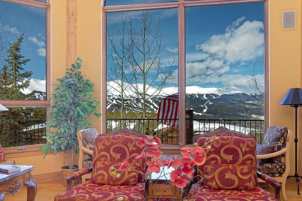 Vacation Home Eagle Aerie Home Breckenridge Co Booking Com