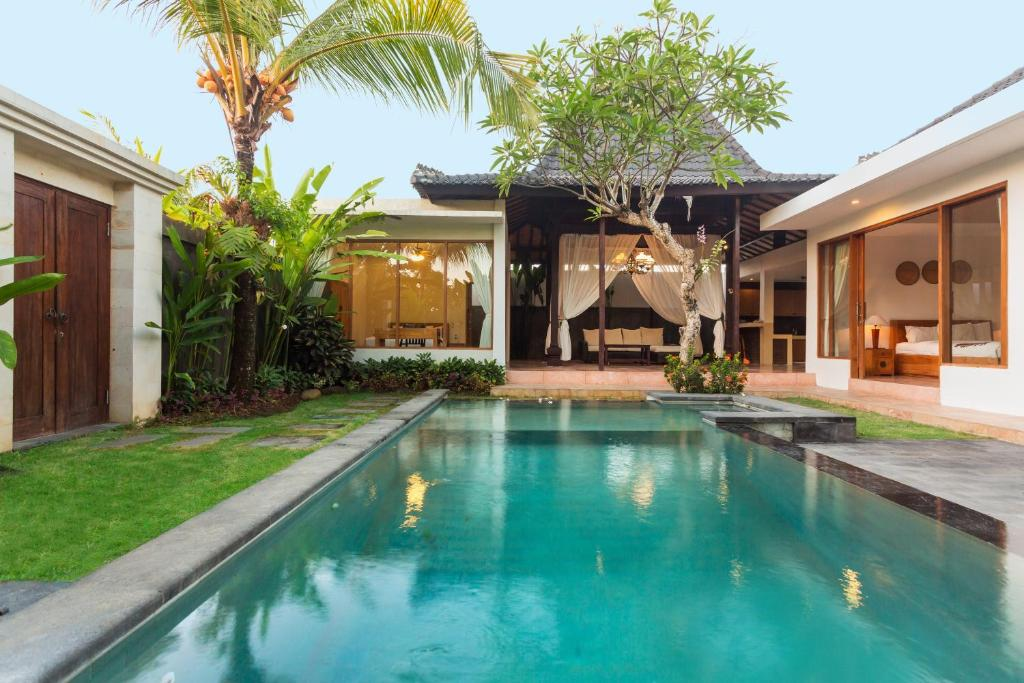 Anyar Sari Villa Canggu The Bali Guideline