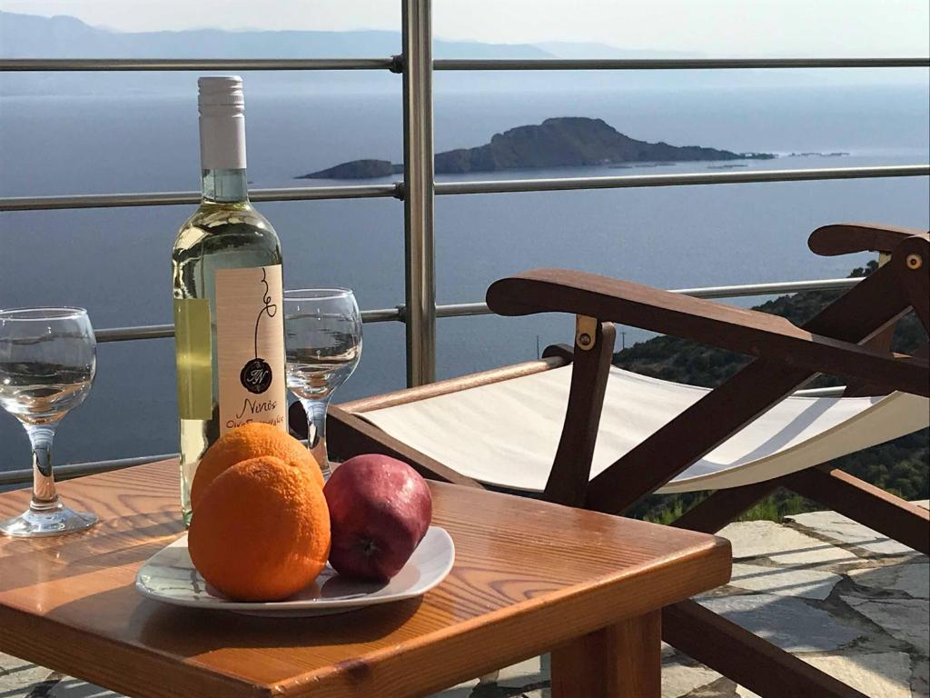 Villa Karla Pefkali Greece Booking Com