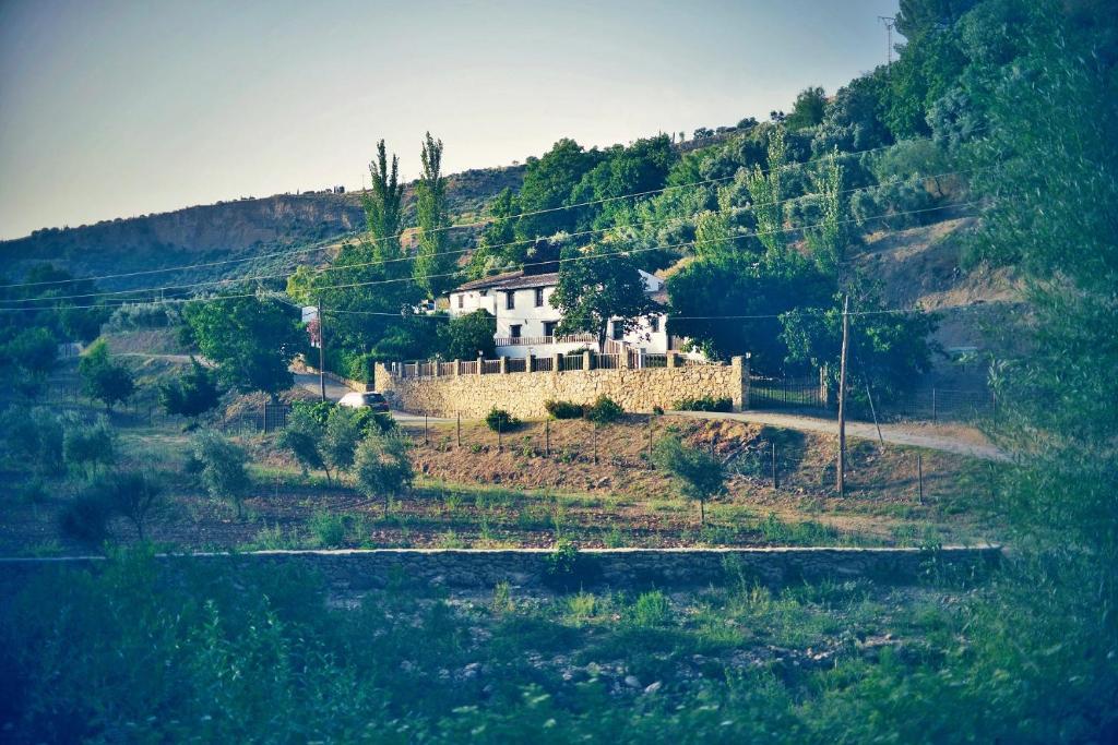 Casas Rurales Molinos del Tajo (Espanha Ronda) - Booking.com