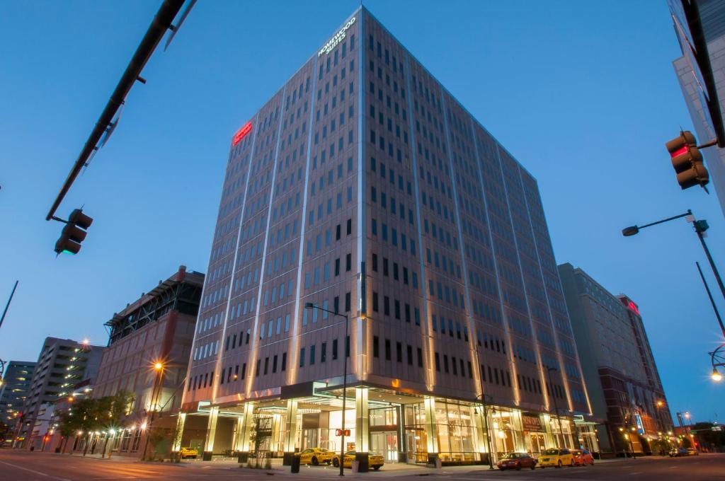 Hotel Homewood Suites Denver Co Booking Com