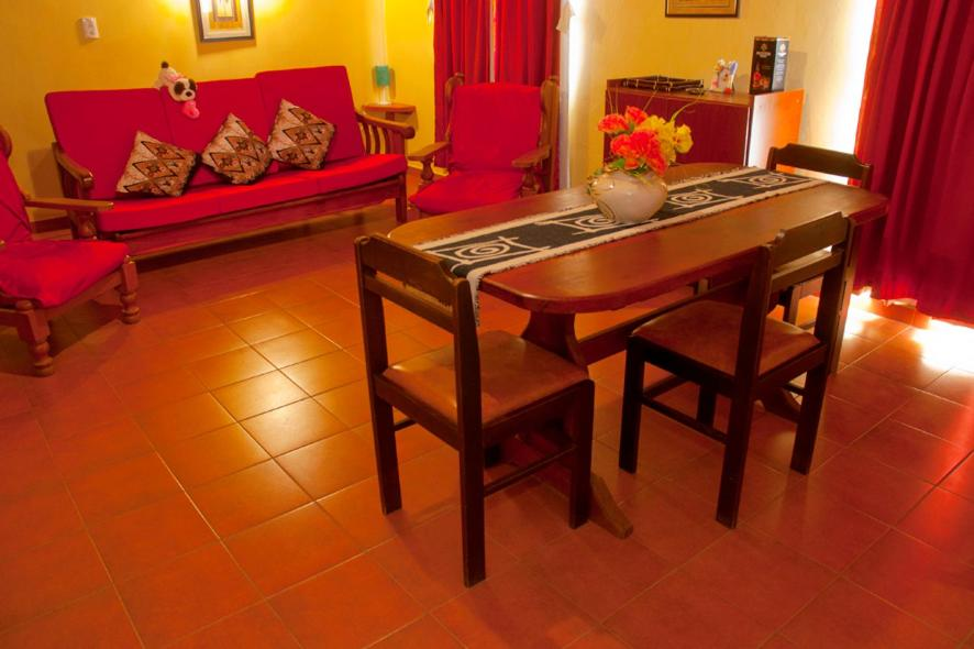 Apartments In La Ramada Córdoba Province