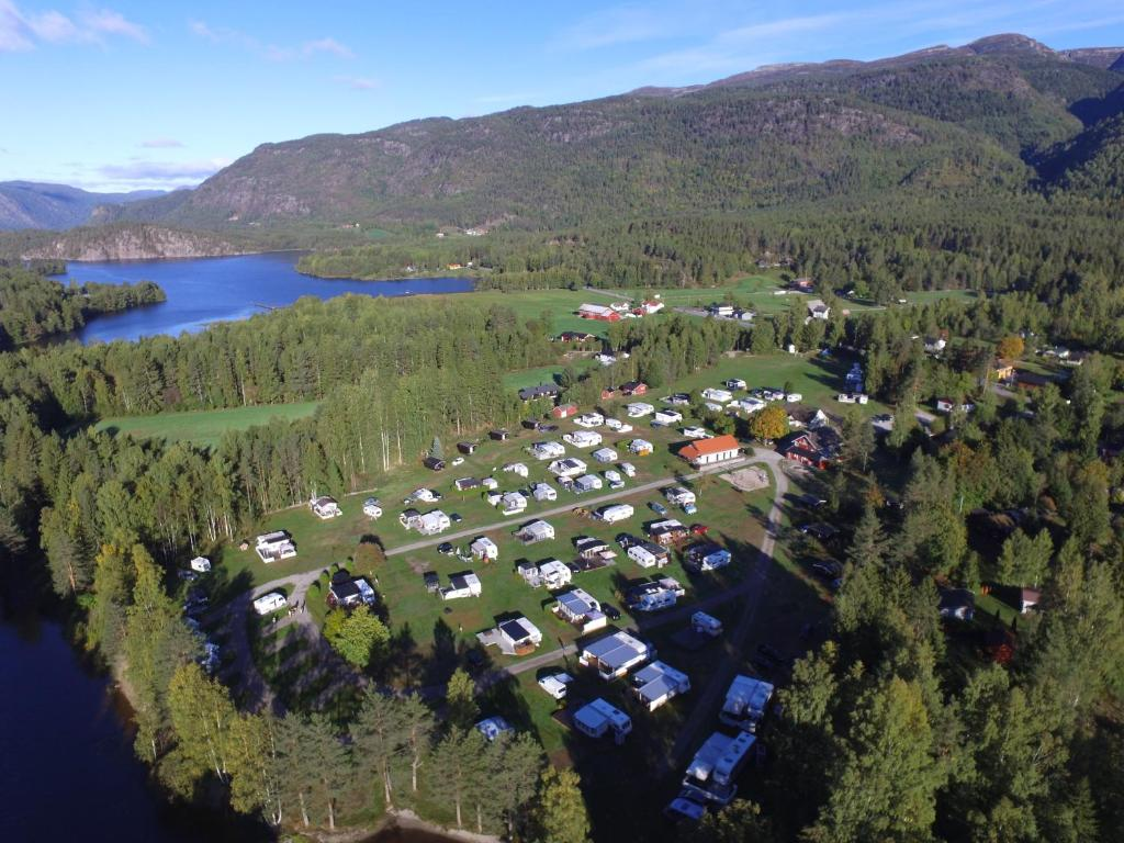hegna camping