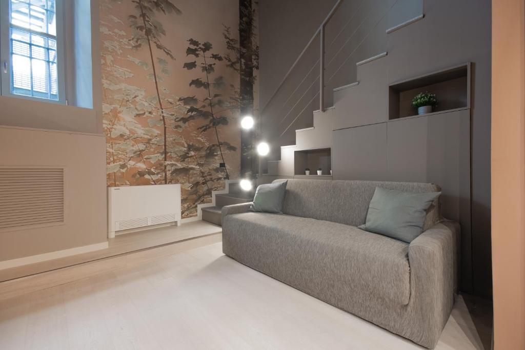 Apartment City Center Quadrilatero Romano, Turin, Italy - Booking com