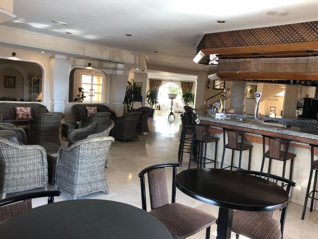 Aparthotel Matchroom Mijas Golf (Espanha Fuengirola ...