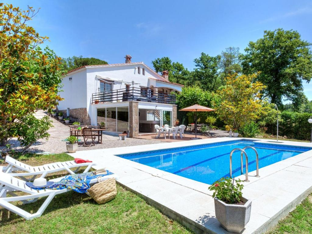 Holiday Home Villa Martina, Santa Ceclina – Precios ...