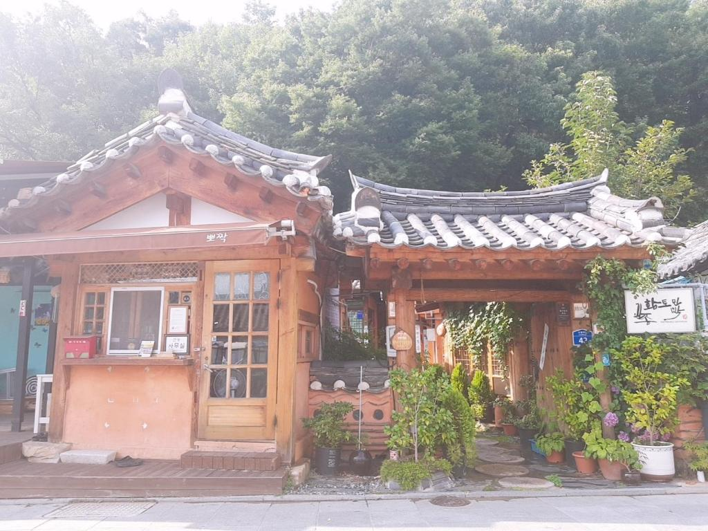 pinetree view hanok guesthouse jeonju south korea booking com rh booking com