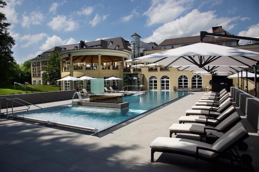 Hotel Steigenberger Sonnenhof Deutschland Bad Worishofen Booking Com