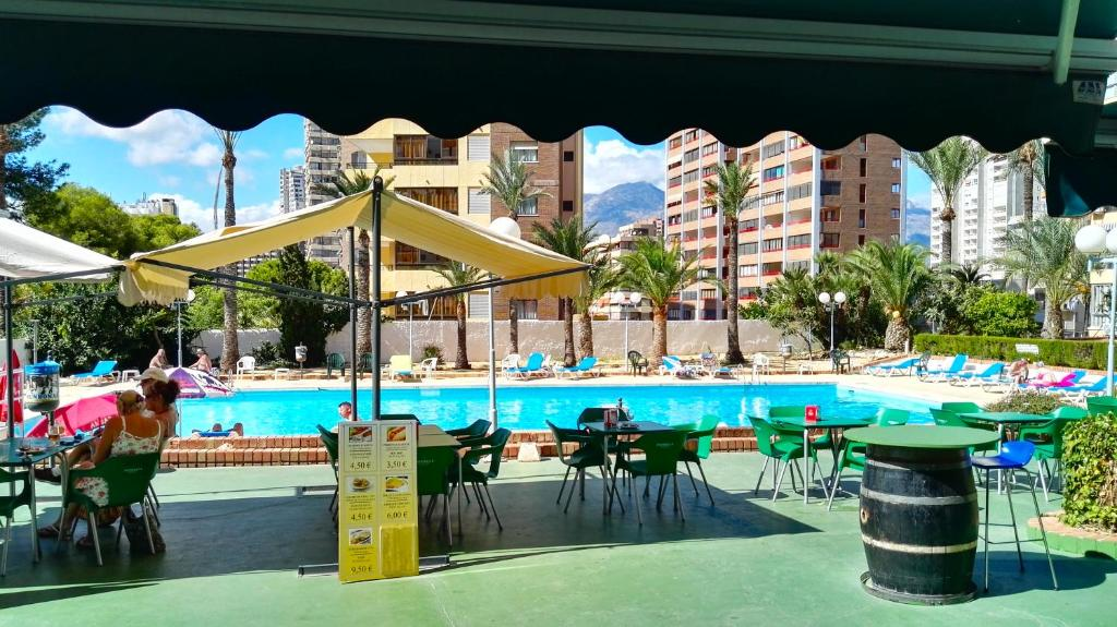 Apartamento Benidorm Luxury Levante, Benidorm - Updated ...