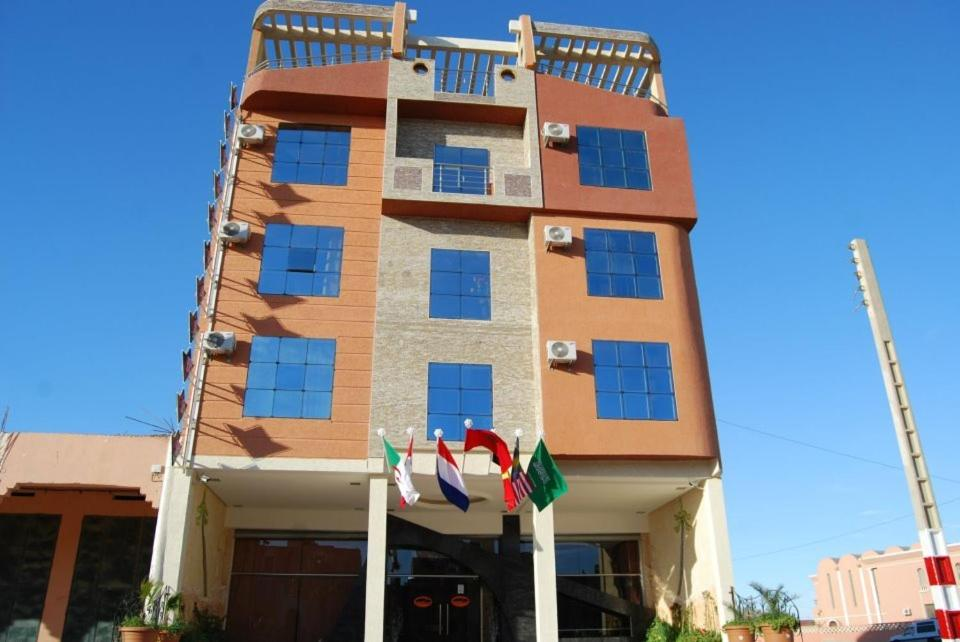 Hotel Salwan, Laayoune, Morocco - Booking.com