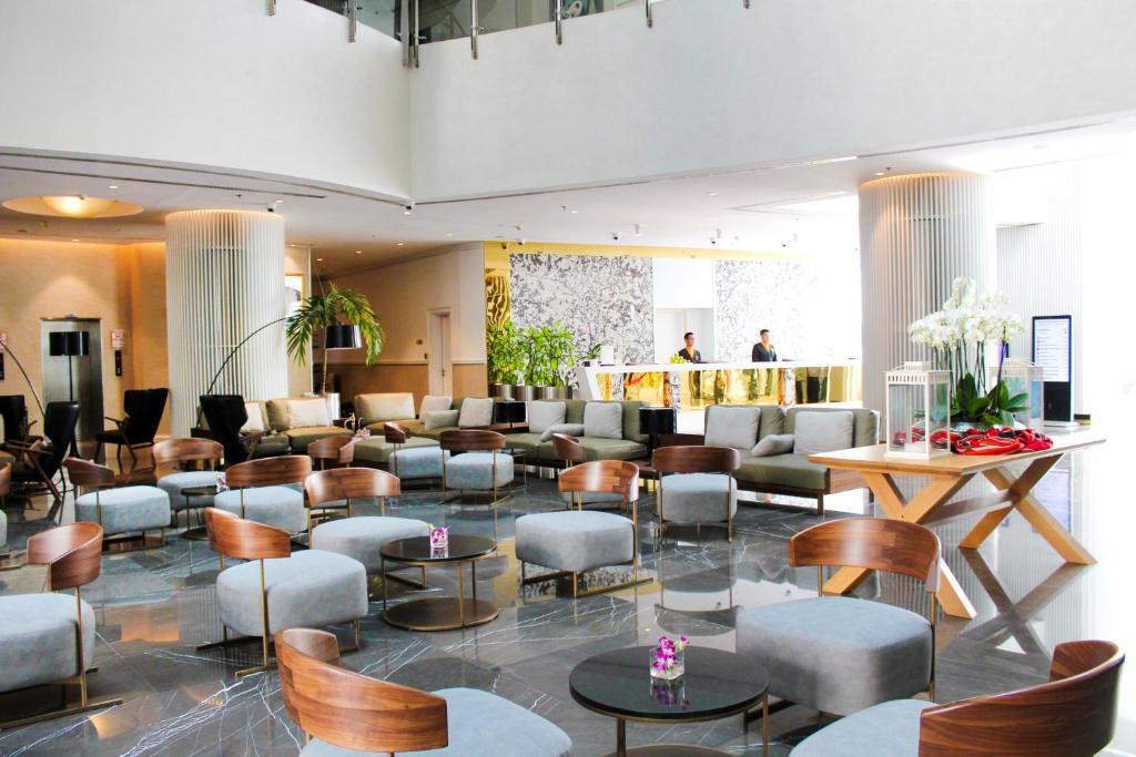 Holiday Villa Hotel Doha, Qatar - Booking com