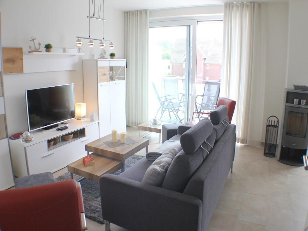 Apartment Sonnengarten 19 Kellenhusen Germany Booking Com