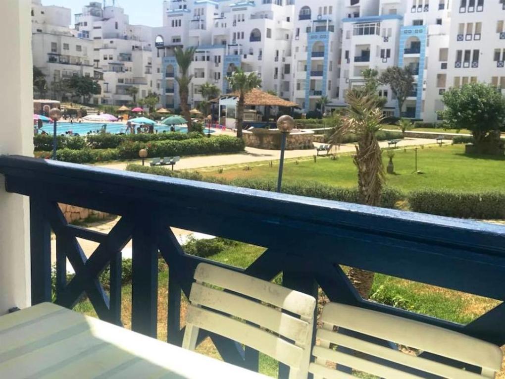 Résidence Cité Jardins 4069 - [#121310] (Marruecos Martil ...