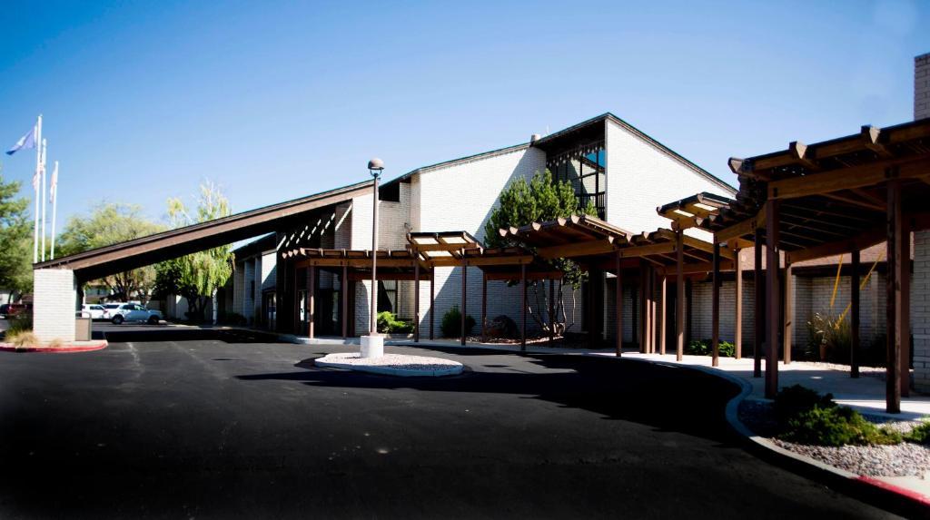 FairBridge Inn & Suites/Conference, Kalispell, MT - Booking com