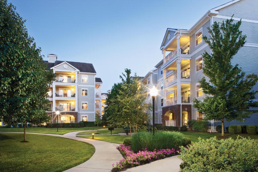 Wyndham Resort Nashville, TN - Booking com