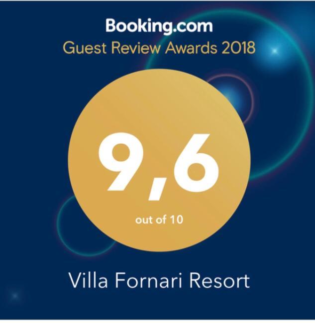 Miragica Calendario 2020.Villa Fornari Resort Italia Bisceglie Booking Com