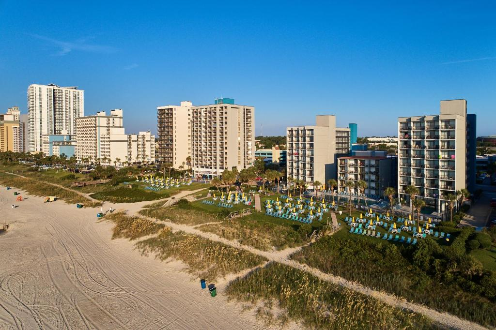 Dayton House Resort, Myrtle Beach, SC - Booking com