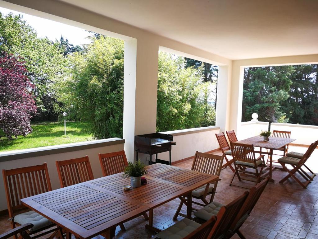 Villa Ramolina (Italien Metapont) - Booking.com