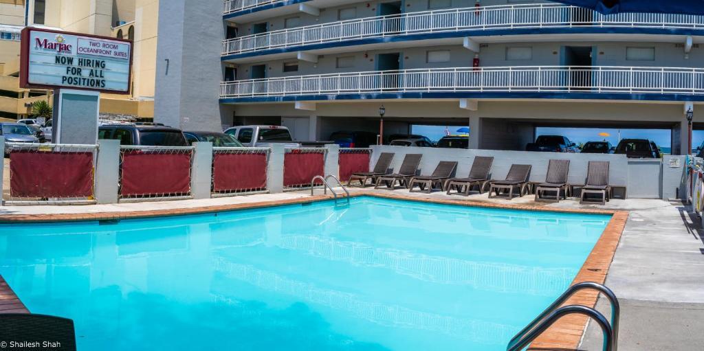 Hotel Marjac Suites Oceanfront, Virginia Beach, VA - Booking com