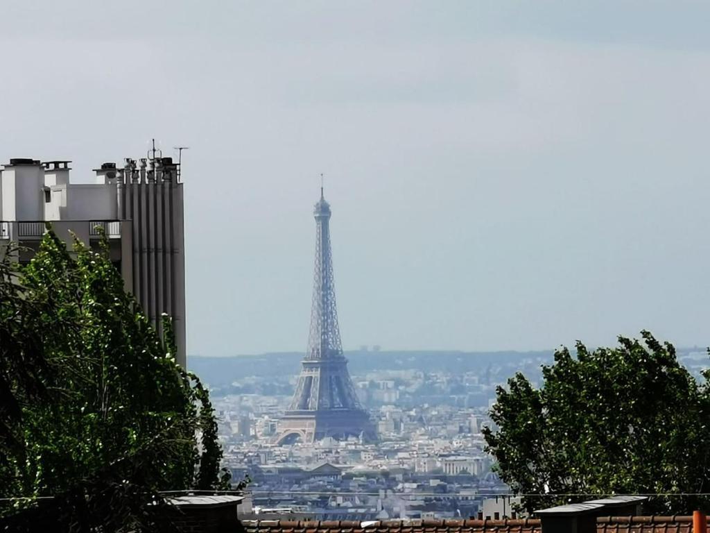Pripojiť aplikácie v Paríži