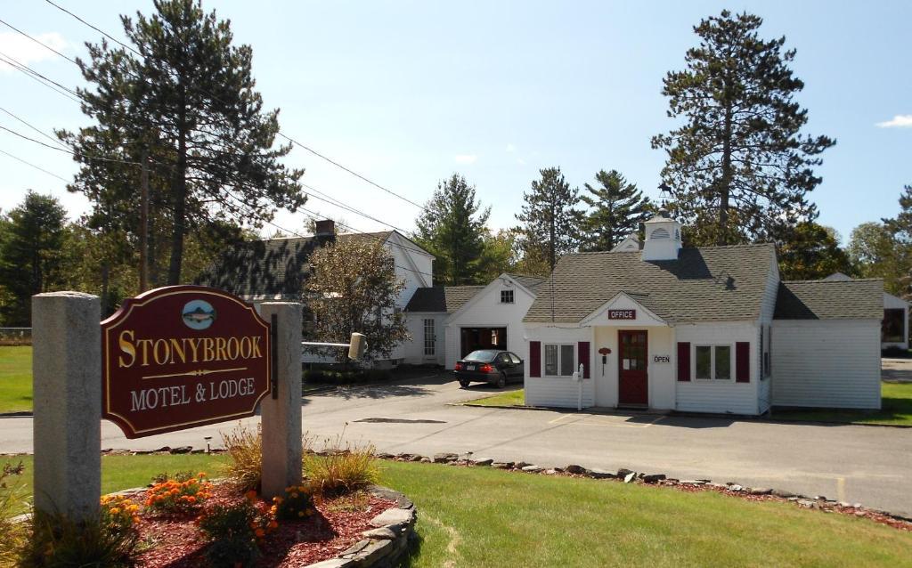 Stonybrook Motel Lodge