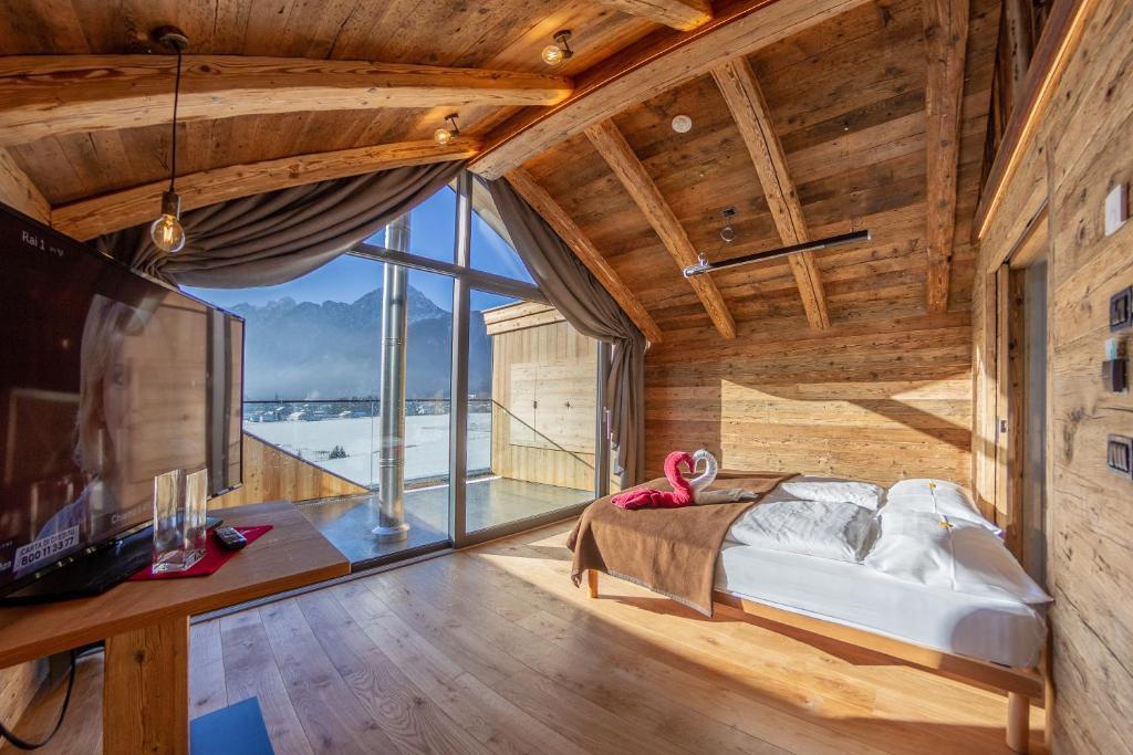 Hotel Rosengarten, Dobbiaco – Prezzi aggiornati per il 2019