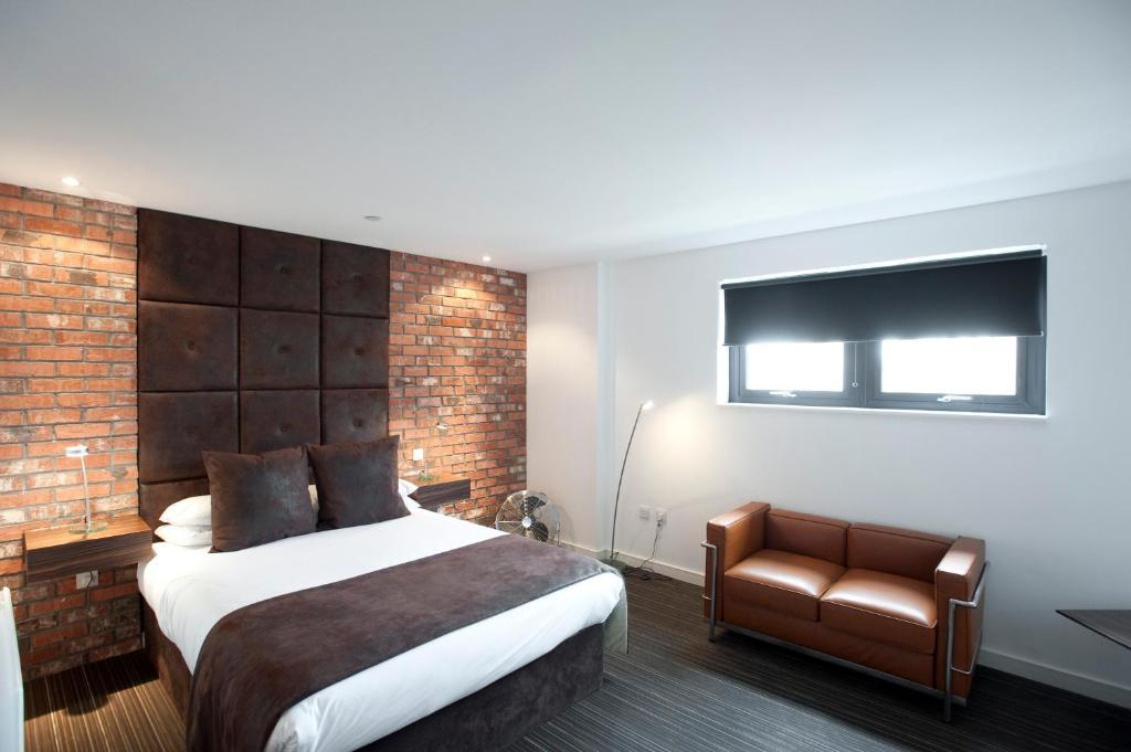 Gallery image of this property. Bauhaus Hotel  Aberdeen  UK   Booking com