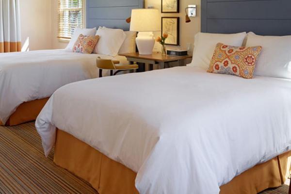 Indian Springs Resort & Spa, Calistoga, CA - Booking com