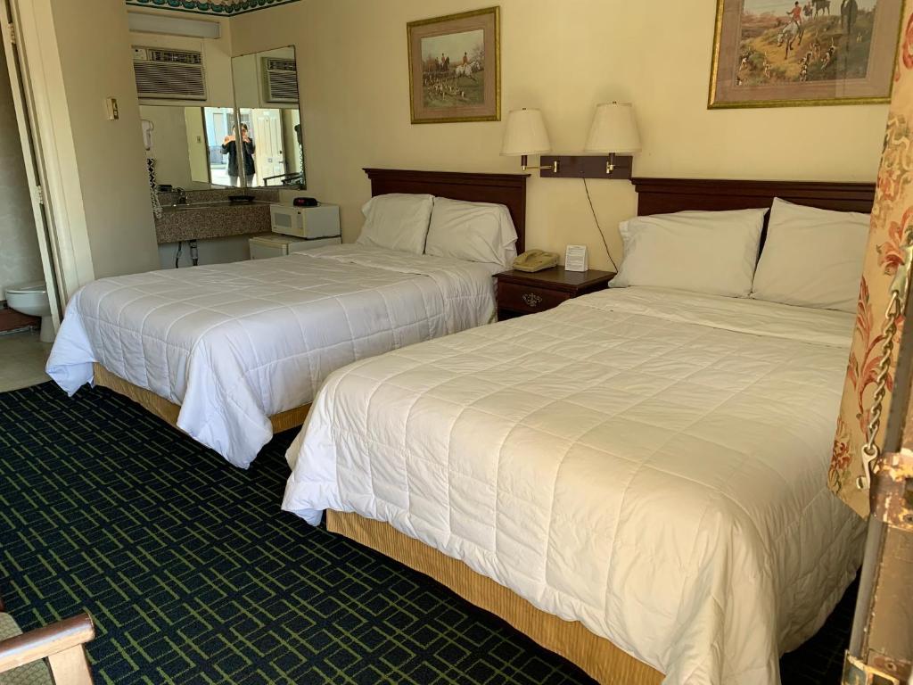 Red Carpet Inn - Gettysburg