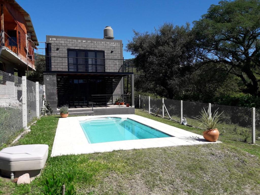 Casa de Campo El Descanso, San Salvador de Jujuy, Argentina ...
