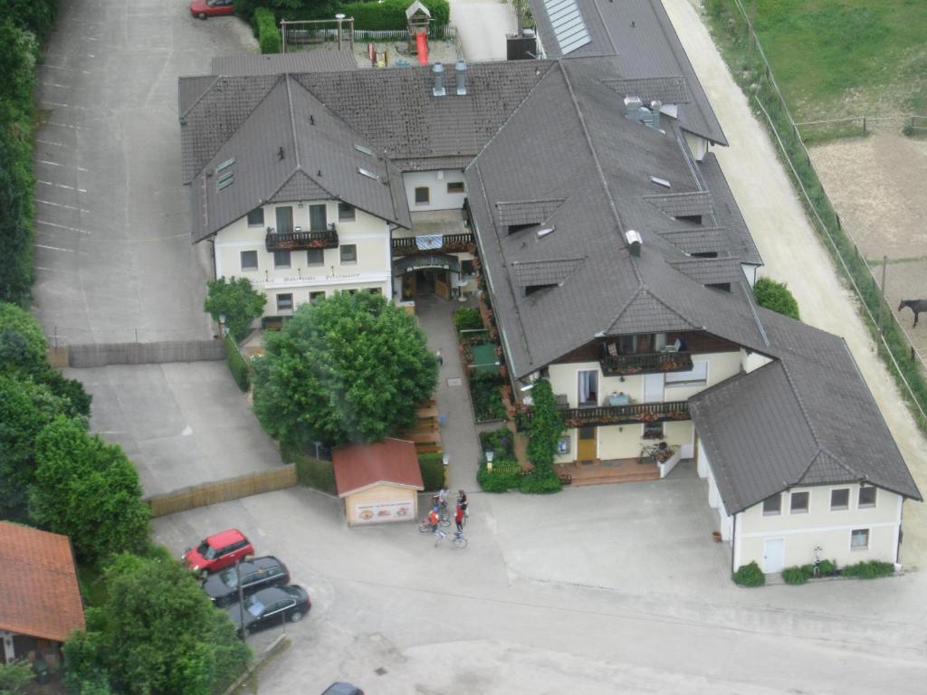 Gasthof Waldschanke (Deutschland Altfraunhofen) - Booking.com