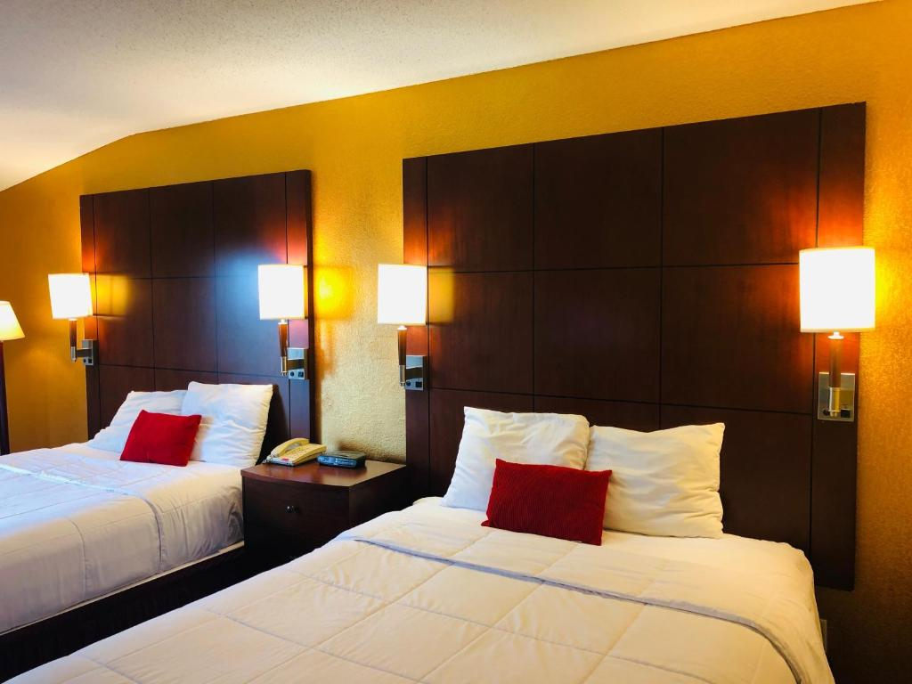 Hotel M Mount Pocono, PA - Booking com