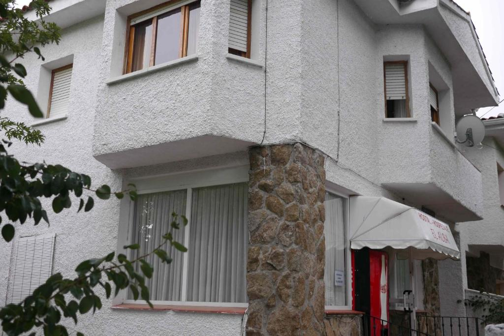 Hostal El Alba, Brunete – Prezzi aggiornati per il 2019