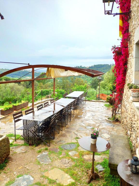 Casa de Campo Mirador de Can Pi (Espanha Girona) - Booking.com